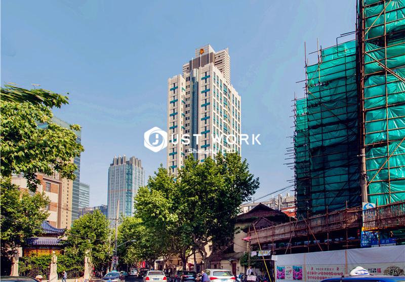 上海地产大厦 (1)