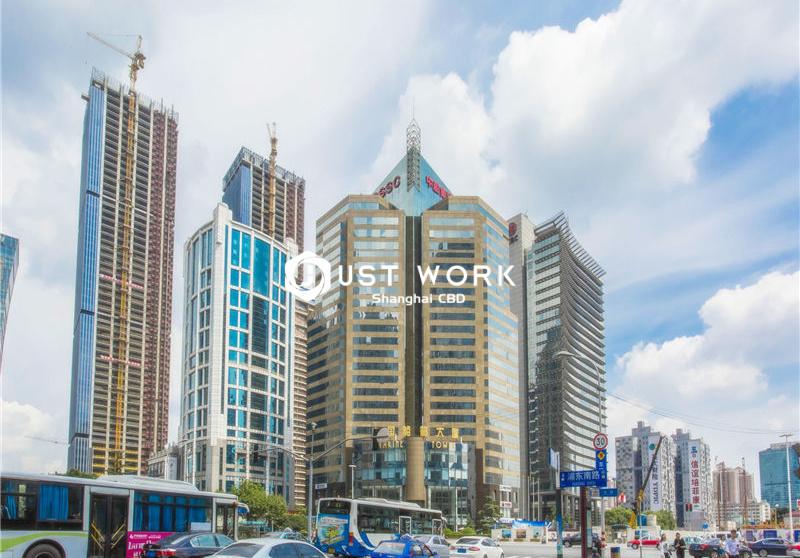 中国船舶大厦 (1)