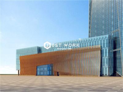 上海阳光滨江中心 (4)