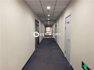 愚园108大厦 (1)