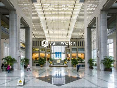 上海银行大厦 (3)