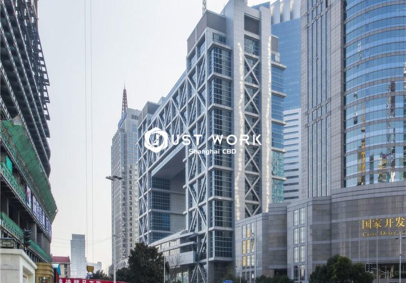 上海证券大厦 (2)