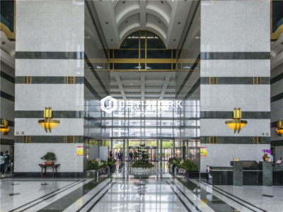中国保险大厦 (3)