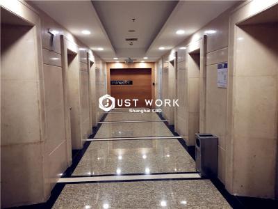 文新报业大厦 (6)