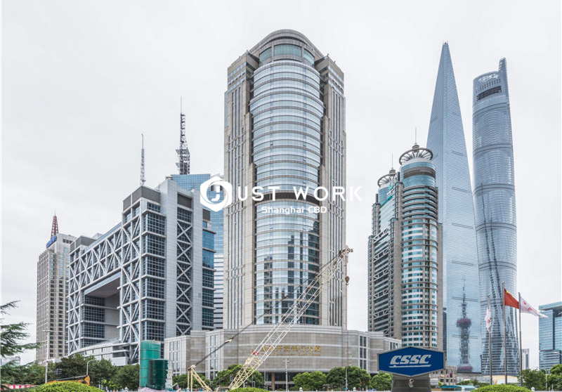 国家开发银行大厦 (1)