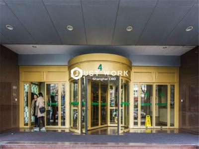 青松城大酒店商务楼 (4)