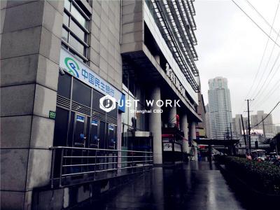 徐家汇国际大厦 (4)