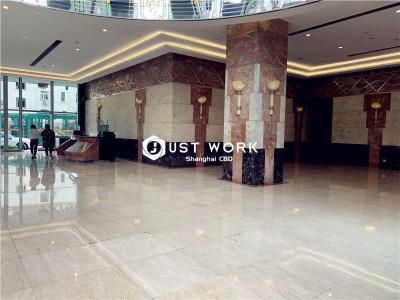 晶彩世纪大厦 (2)
