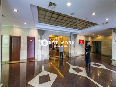 青松城大酒店商务楼 (1)