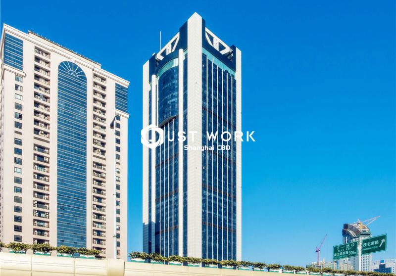 文新报业大厦 (2)