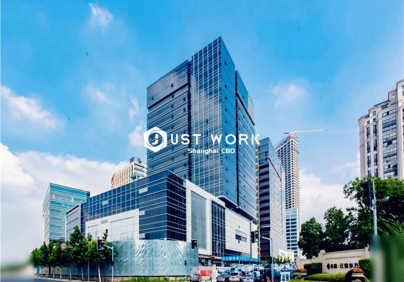 东航滨江中心 (4)