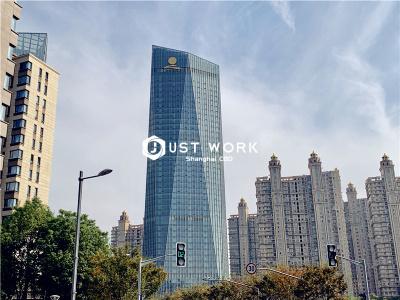 上海阳光滨江中心 (3)