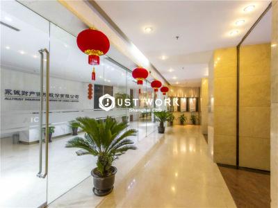 华能联合大厦 (3)