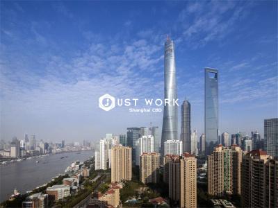上海中心 (1)