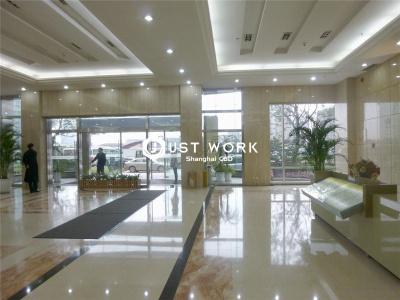 华夏银行大厦 (2)
