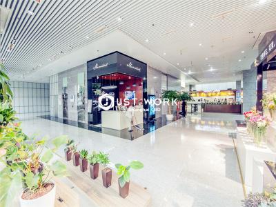 万泰国际大厦 (6)