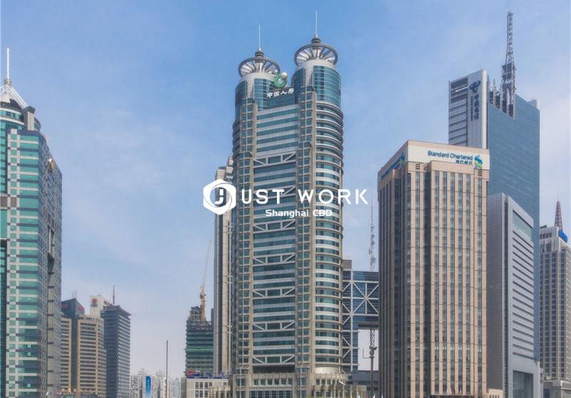 中国保险大厦 (1)