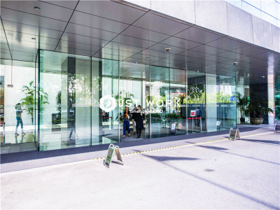 太平金融大厦(3)