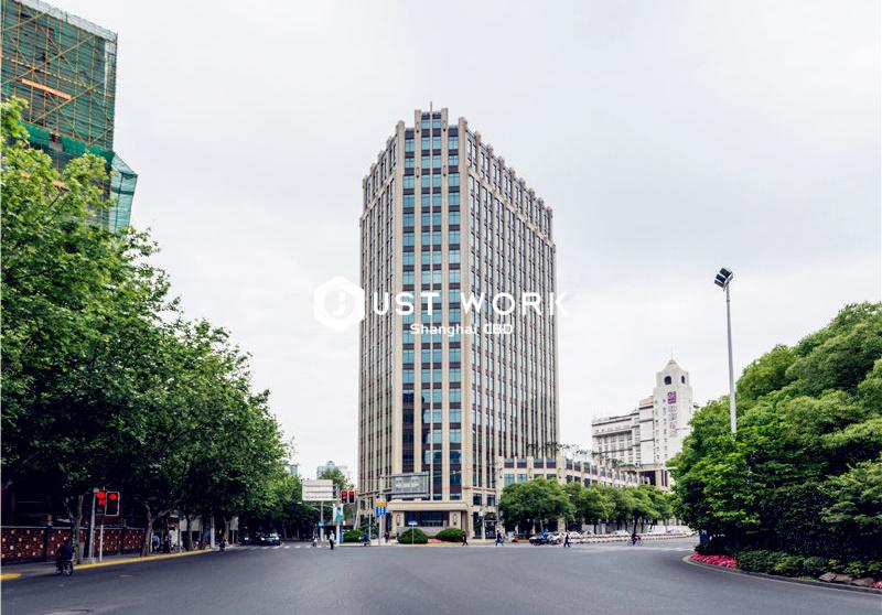 越商大厦 (8)