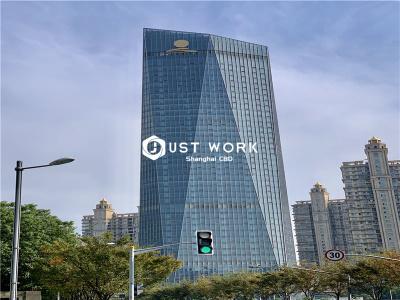 上海阳光滨江中心 (2)