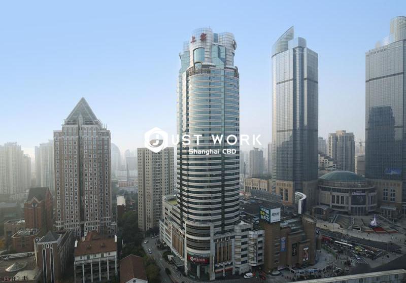 上海实业大厦 (1)