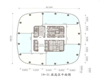 未来资产大厦 (5)