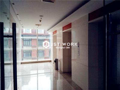 徐家汇国际大厦 (2)