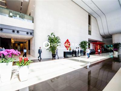 太平金融大厦(2)