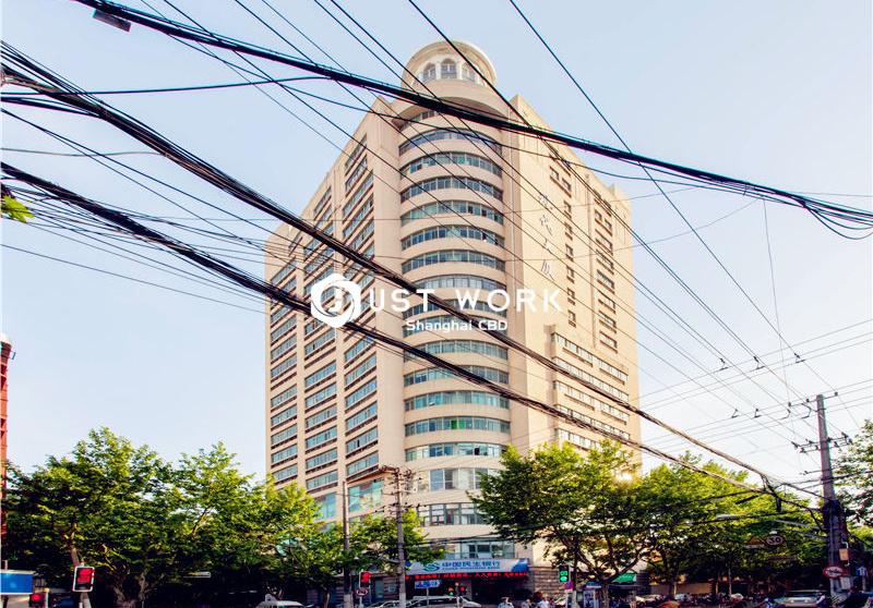 现代大厦 (4)