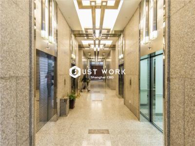 上海银行大厦 (4)