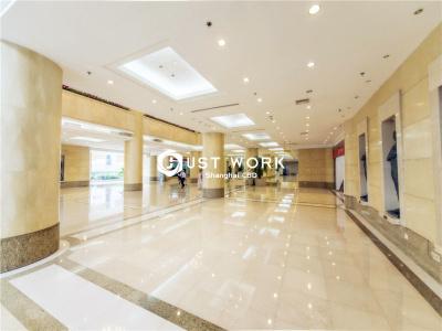 文新报业大厦 (3)
