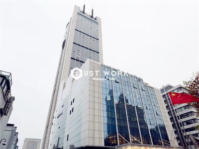 文新报业大厦 (4)