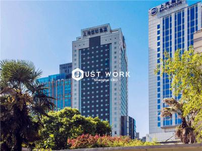 上海国际集团大厦 (4)