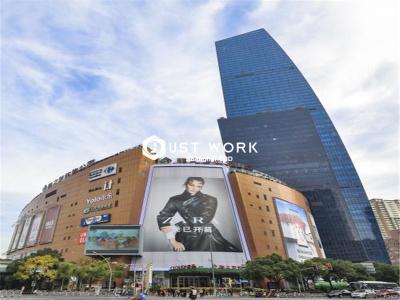 龙之梦购物中心 (1)