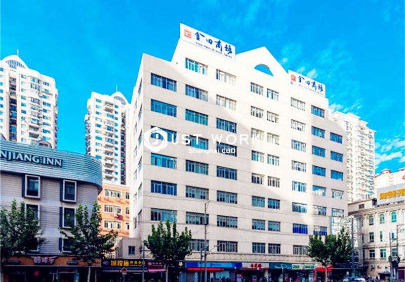 金田商务大厦 (5)