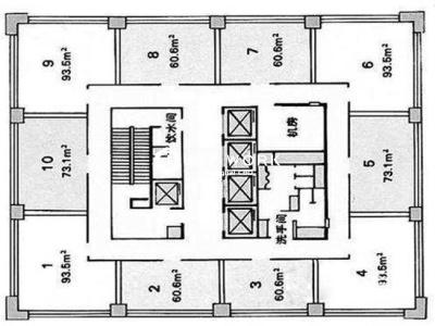 联谊大厦 (2)