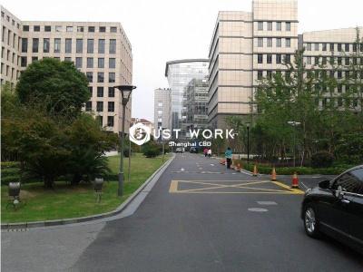 晨讯科技大厦 (11)