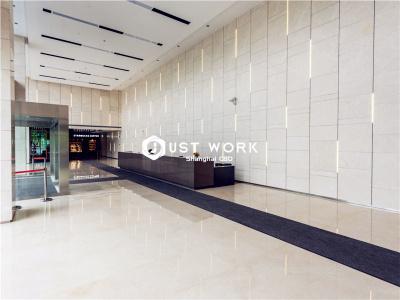 虹桥国际商务广场 (12)