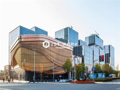外滩金融中心 (6)