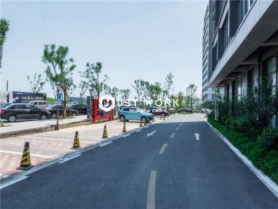 张江春申大厦 (3)