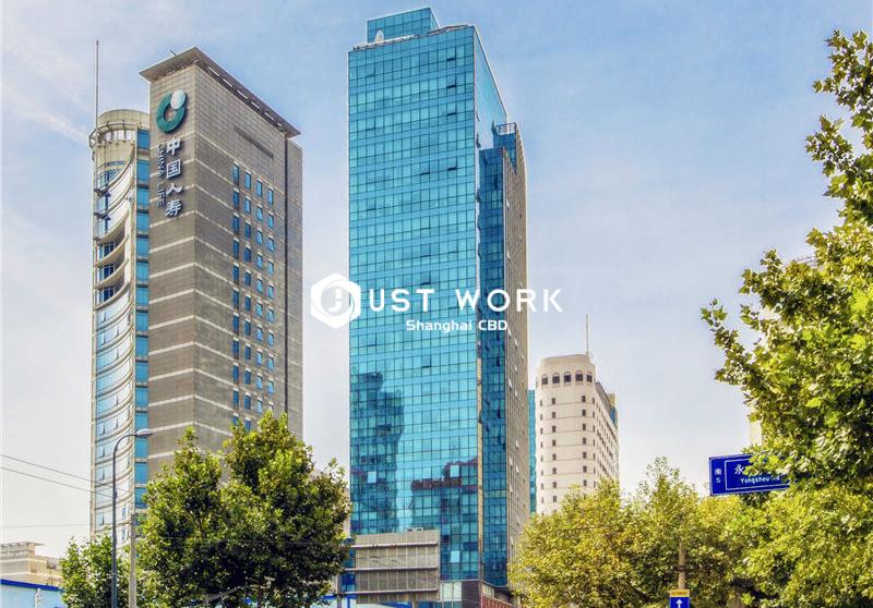 东淮海国际大厦 (5)