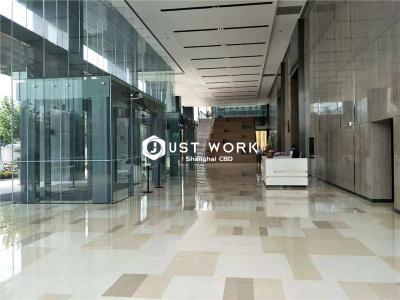 前滩世贸中心 (4)