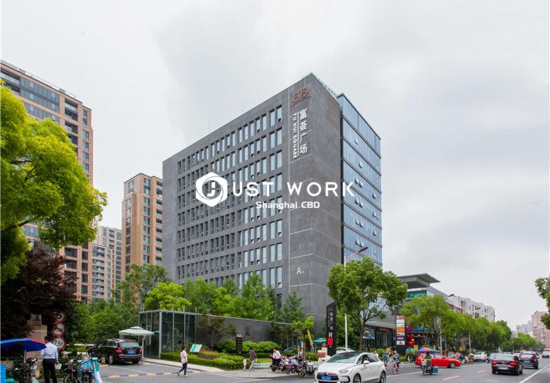 富荟广场 (1)