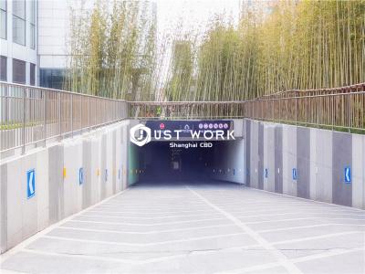 滨江万科中心 (6)