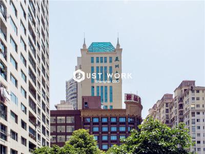 亚洲大厦 (10)