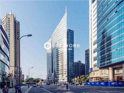 现代交通大厦 (3)