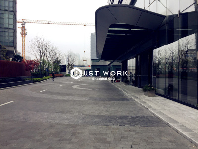 凯德星贸大厦 (1)