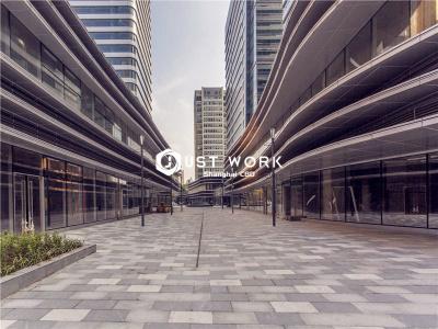 嘉里二期企业广场 (4)