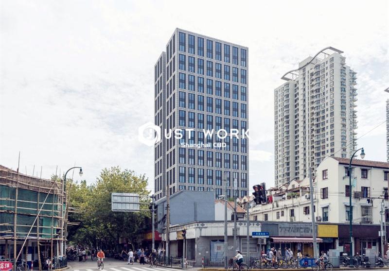 黄浦中心大厦 (4)