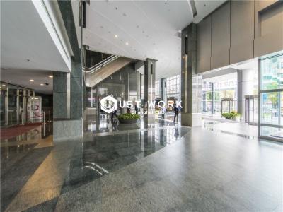 国际航运大厦 (4)
